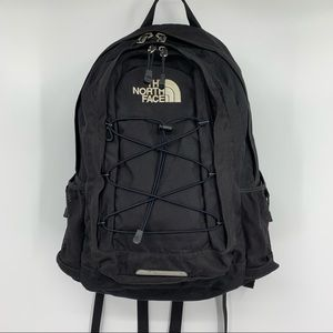 The North Face Jester Black Backpack